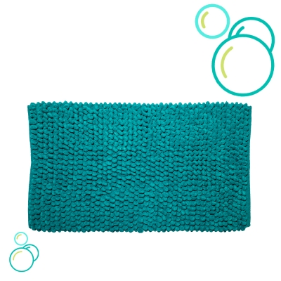 Soft Cushioned Bath Mats