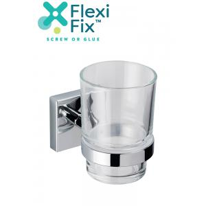 Chester Flexi-Fix™ Tumbler & Holder